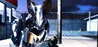 Metal Gear Rising: Revengeance. Видео #18