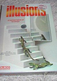 Обложка Illusions