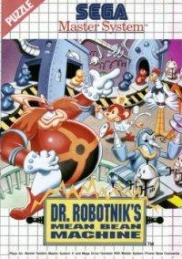 Обложка Dr. Robotnik's Mean Bean Machine