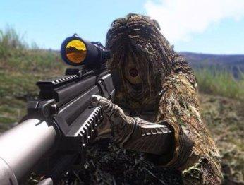 Стартовала распродажа серии Arma отHumble Bundle