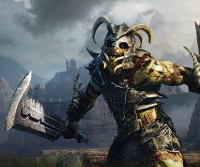 Shadow of Mordor для старых консолей отложили на полтора месяца