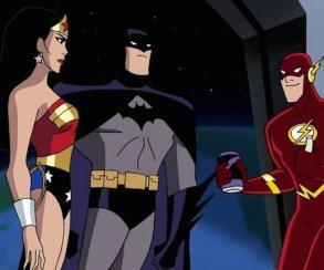 Вспоминаем, почему анимационая вселенная DC лучше киновселенной