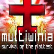 Обложка Multiwinia