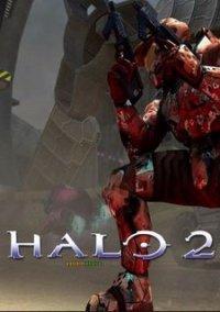 Halo 2 – фото обложки игры