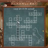 Скриншот Hidden Object Crosswords
