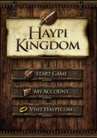 Haypi kingdom – фото обложки игры