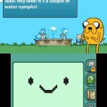 Скриншот Adventure Time: Hey Ice King! Why'd You Steal Our Garbage?! – Изображение 7