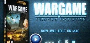 Wargame: Европа в огне. Видео #6