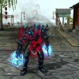 Скриншот Warrior of Dragon