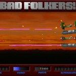 Скриншот Bad Folkers – Изображение 1