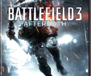 Раскрыты дата выхода и трейлер Battlefield 3: Aftermath