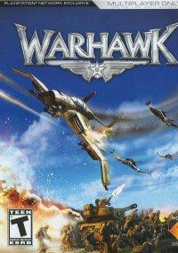 Warhawk – фото обложки игры