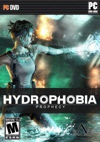 Hydrophobia Prophecy – фото обложки игры