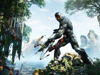 Игра дня. Crysis 3