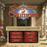 Скриншот Secrets of Olympus