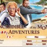 Скриншот Incredible Adventures of my Mom