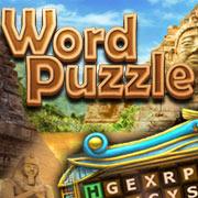 Обложка Word Puzzle