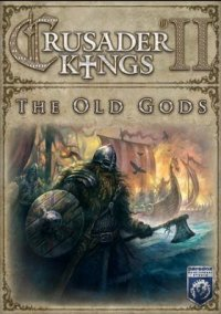 Обложка Crusader Kings II: The Old Gods
