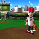 Скриншот Backyard Baseball 2009