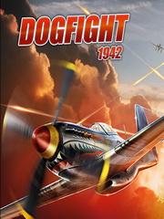Обложка Dogfight 1942