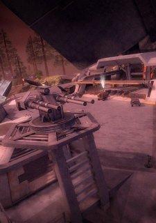 Warhawk - Operation: Fallen Star