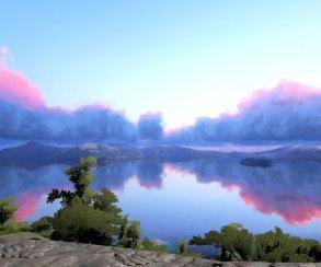 В ARK: Survival Evolved появилось несколько новых островов