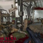 Скриншот Call of Duty: World at War: Zombies 2 – Изображение 2