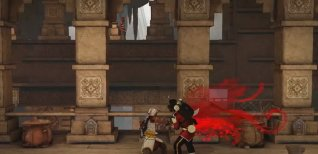 Assassin's Creed Chronicles: India. Геймплейный трейлер