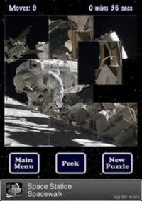 Обложка Super Space Puzzle Pack