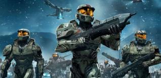 Halo Wars: Definitive Edition. Официальный трейлер