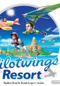 Обложка PilotWings Resort