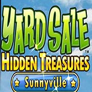 Обложка Yard Sale Hidden Treasures: Sunnyville