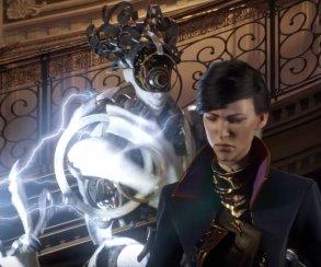 Разработчики Dishonored 2  пересказывают историю Эмили Колдуин