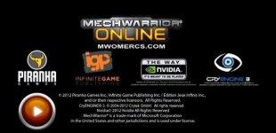 MechWarrior Online. Видео #13