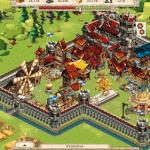 Скриншот Empire: Four Kingdoms – Изображение 4