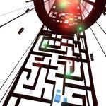 Скриншот Hyper Maze Arcade – Изображение 7