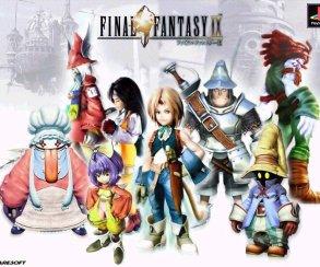 Секретное задание в Final Fantasy 9 найдено спустя 13 лет