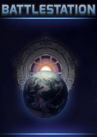 Обложка Battlestation: Humanity's Last Hope