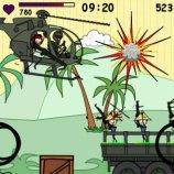 Скриншот Doodle Army – Изображение 5