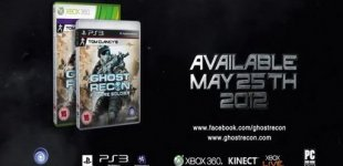 Tom Clancy's Ghost Recon: Future Soldier. Видео #28