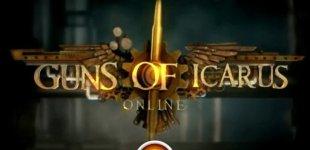 Guns of Icarus. Видео #2