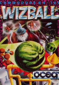 Обложка Wizball