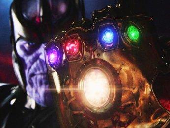 «Все погибли»? Название «Мстителей 4» — спойлер «Войны бесконечности»