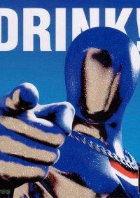 Обложка Pepsiman