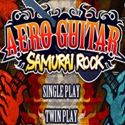 Обложка AeroGuitar Samurai Rock