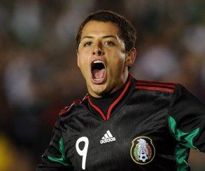 В Мексике и США на обложке FIFA 14 будет изображен Чичарито