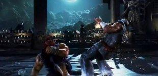 Tekken 7: Fated Retribution. Геймплейный трейлер