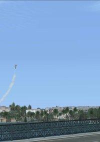 Обложка Microsoft Flight Simulator X: Acceleration