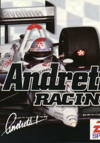 Обложка Andretti Racing
