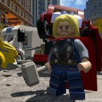 Скриншот LEGO Marvel's Avengers – Изображение 14